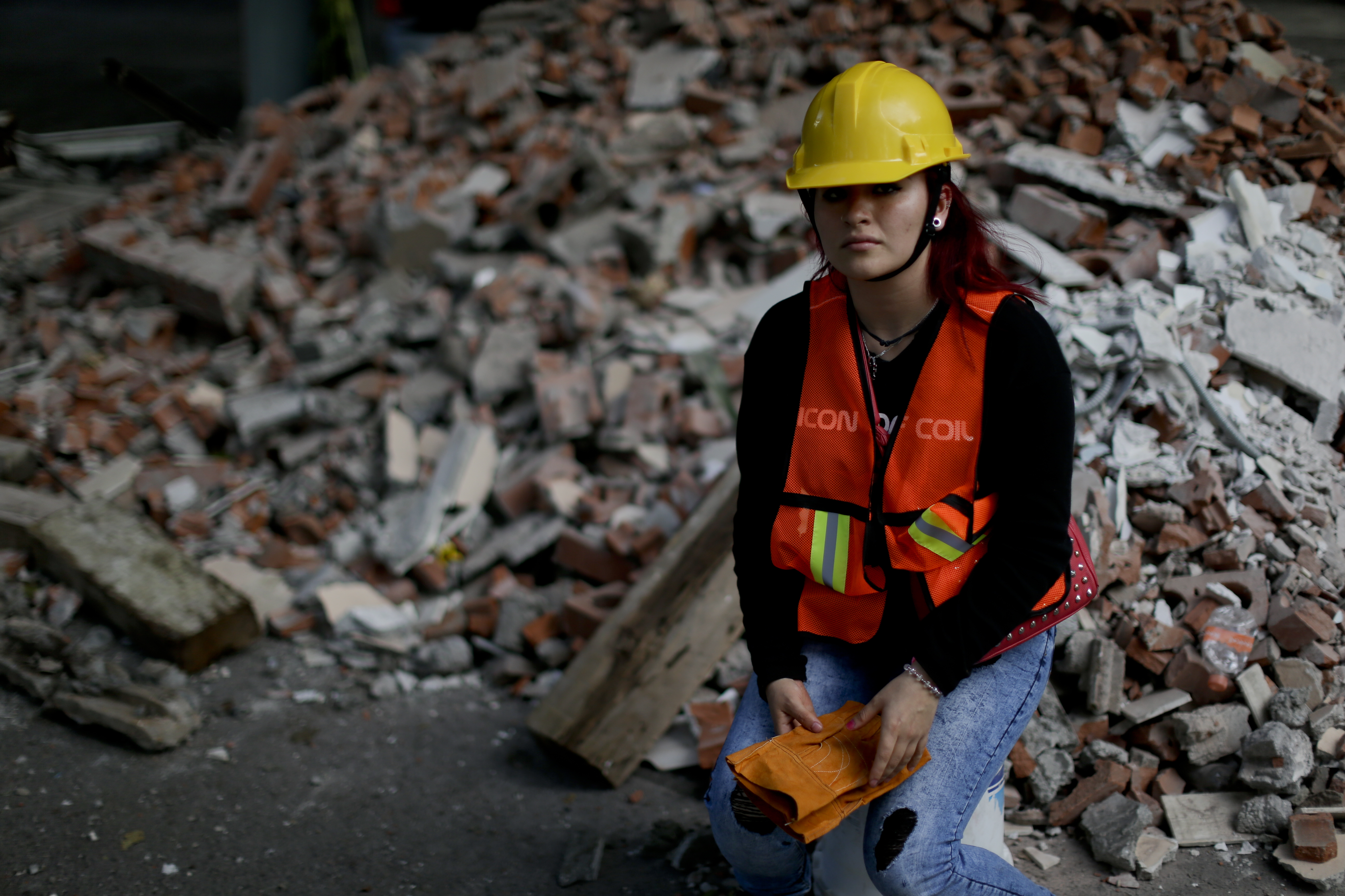 2017: година на разрушения, отчаяние и пълна катастрофа