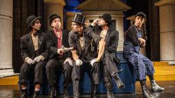 Сатиричният театър открива сезона с премиера № 300 в своята история