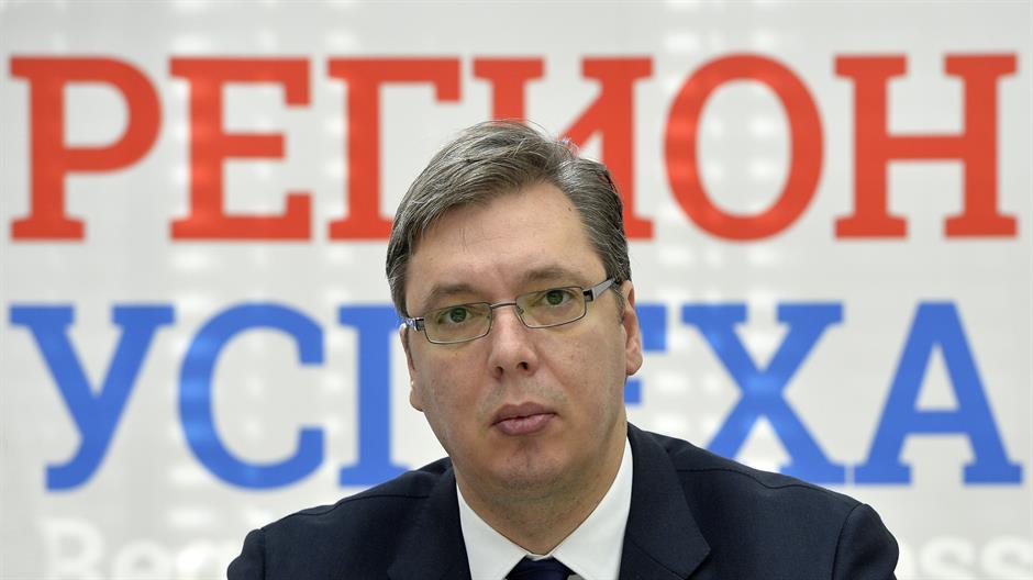 Джурич: Сърбия винаги ще бъде до народа си в Косово