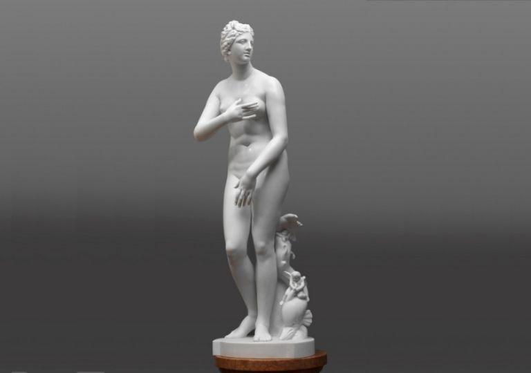 Венера Милоска била намерена заедно с... ръцете си? | Impressio.dir.bg