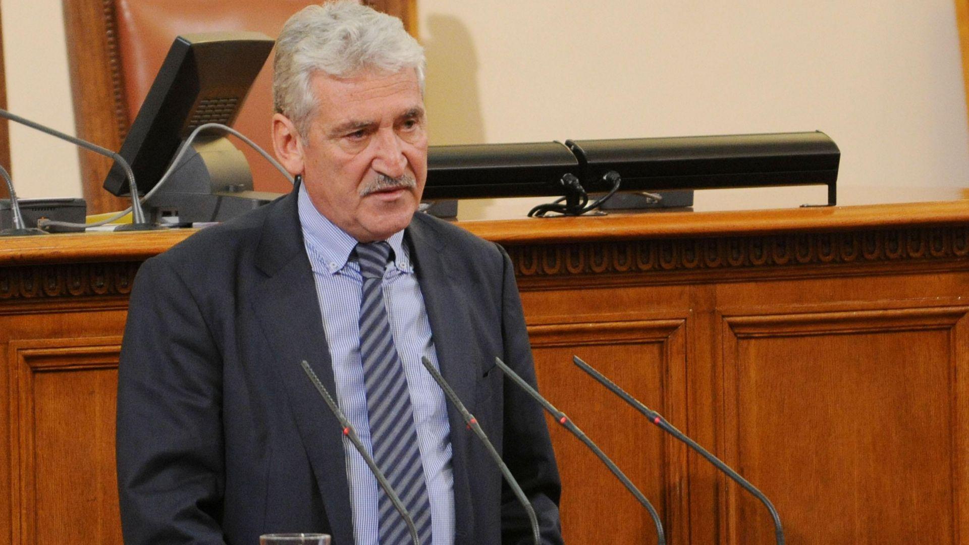Красимир Велчев: Бойко Борисов няма да подаде оставка трети път заради сценария в Перник