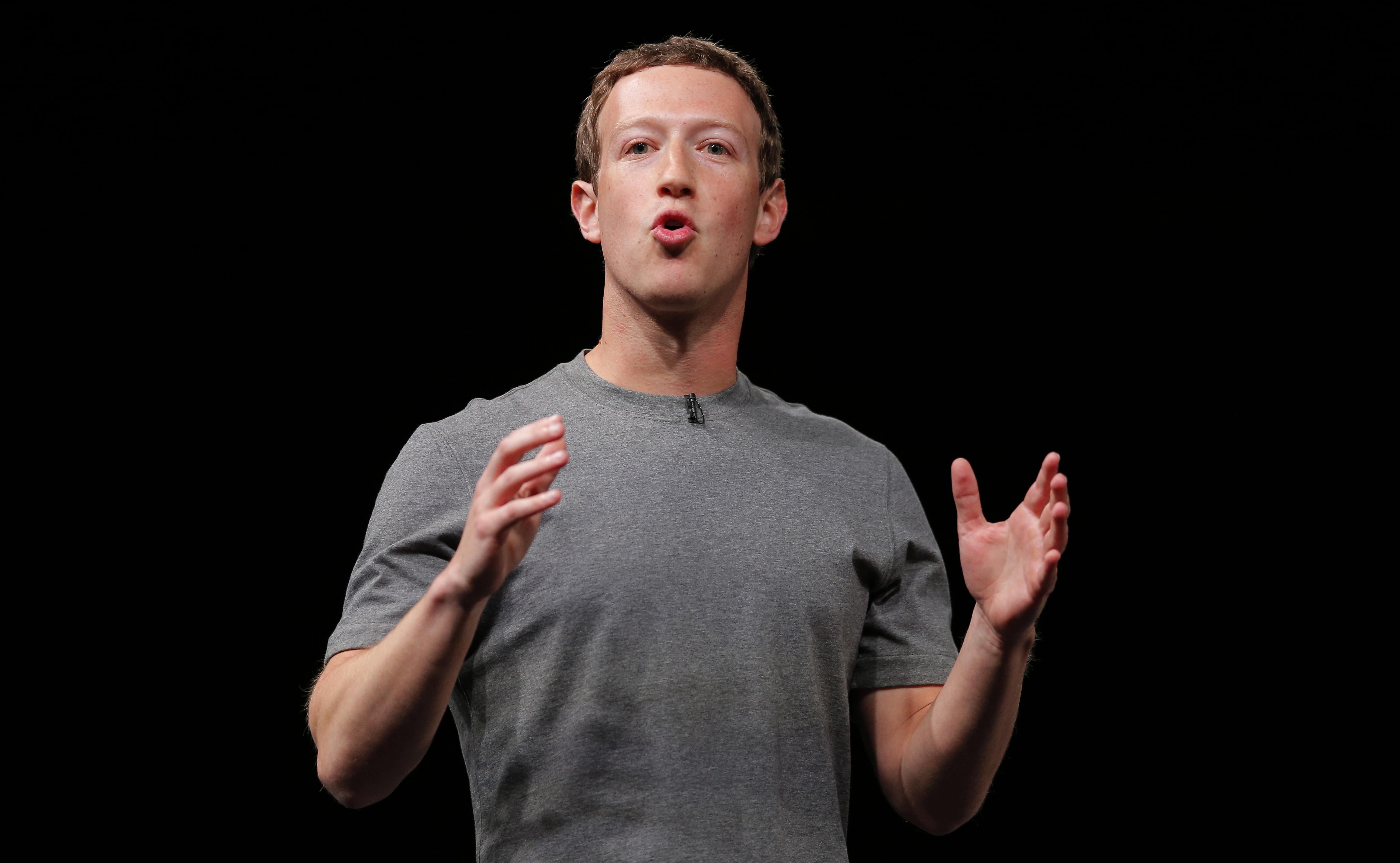 Facebook изтри руски страници и акаунти