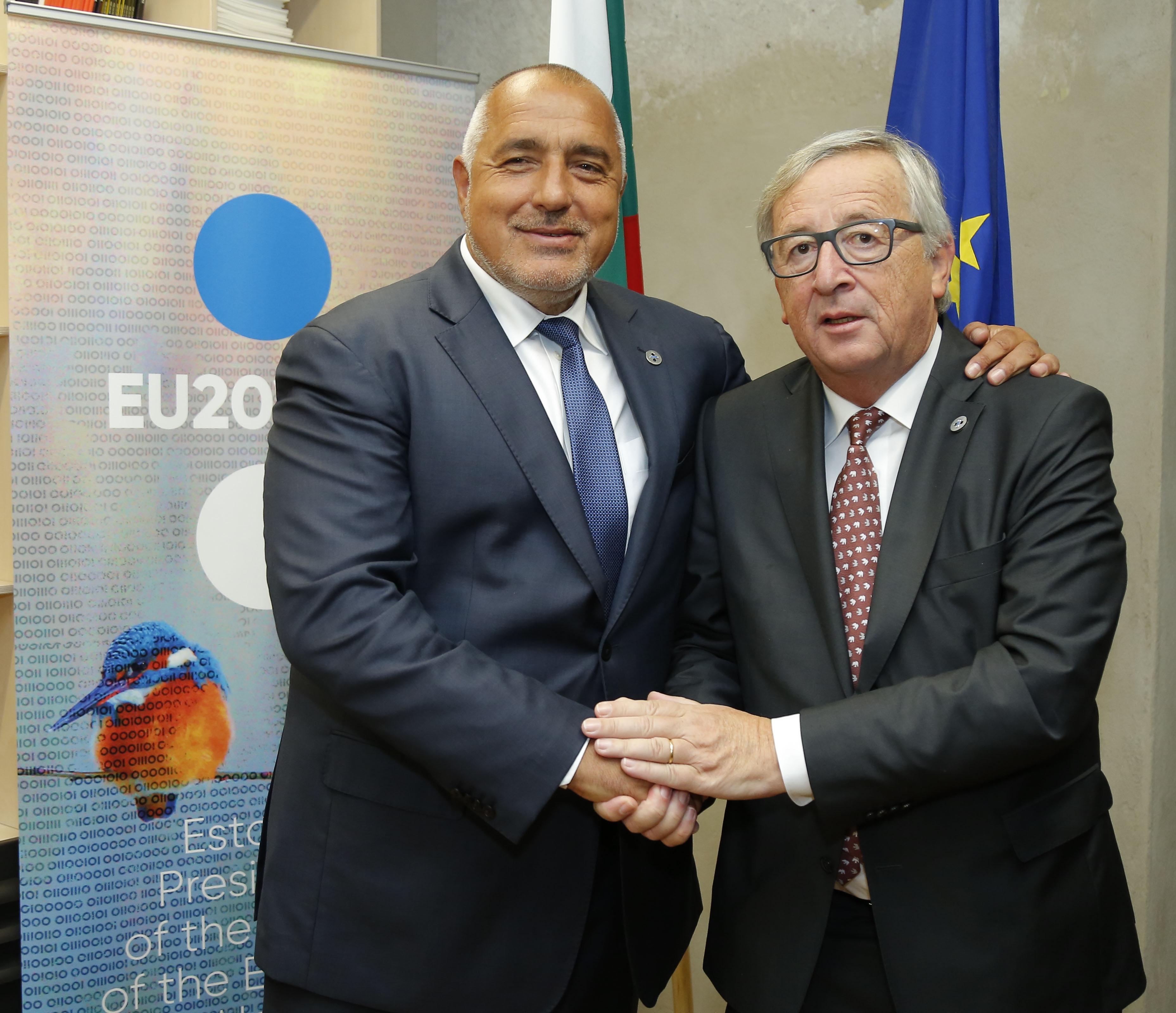 ЕК ще представи поредния си доклад за България