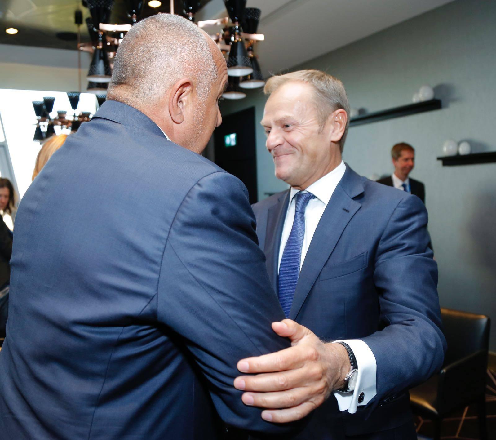 Полските проблеми в основата на Европредседателството