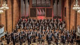 """Празничен концерт за 80-годишнината на зала """"България"""""""