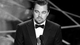 Леонардо Ди Каприо влиза в ролята на президента Теодор Рузвелт