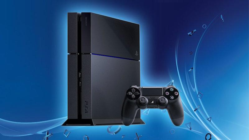 Появиха се първите пиратски игри за PS4