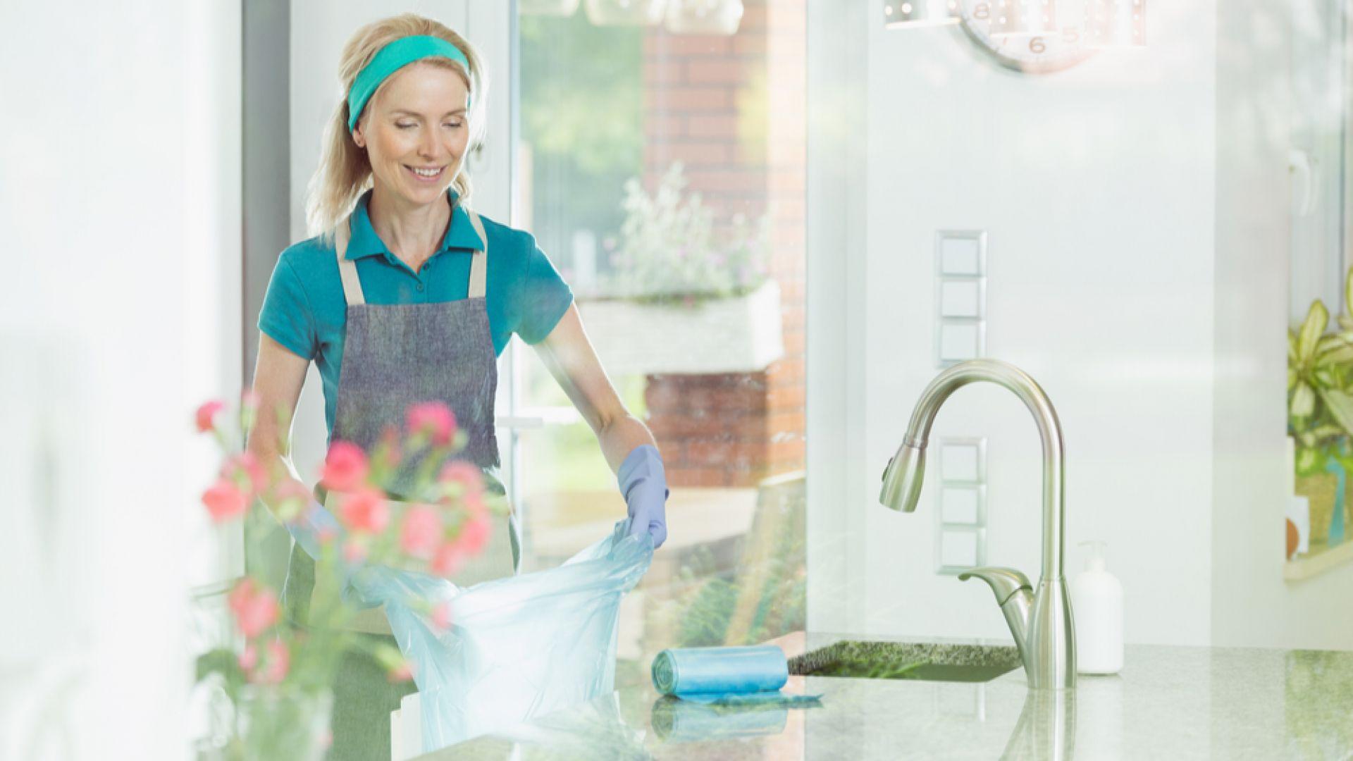Лошите навици в домакинството, от които да се откажем незабавно