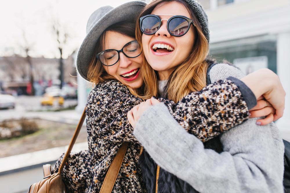 Хората с чувство за самоирония са с по-здрава психика