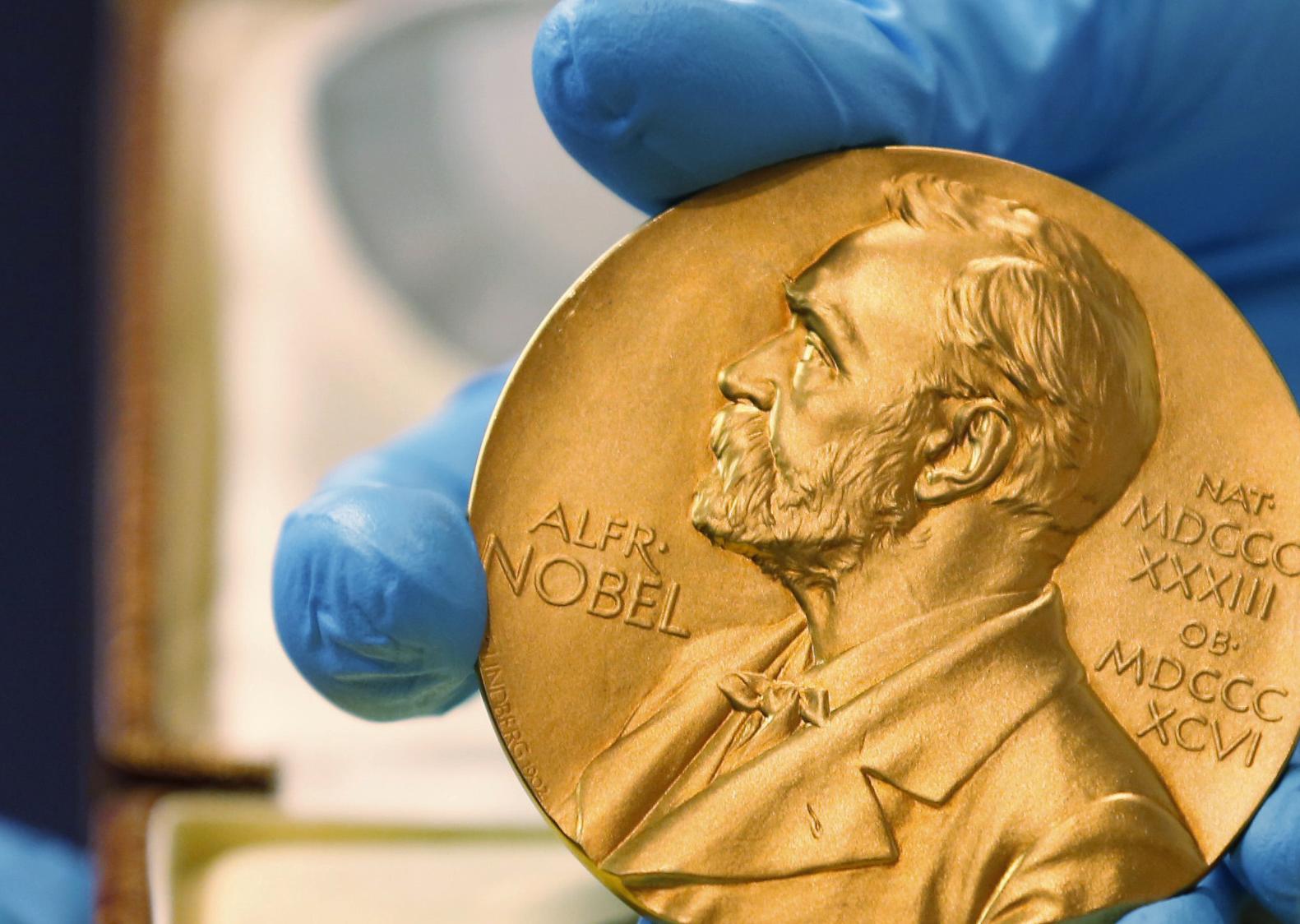 """Скандално изтичане на имена на лауреати за """"Нобел"""""""