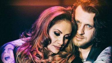 Мариана Попова и Веселин Плачков очакват момиченце