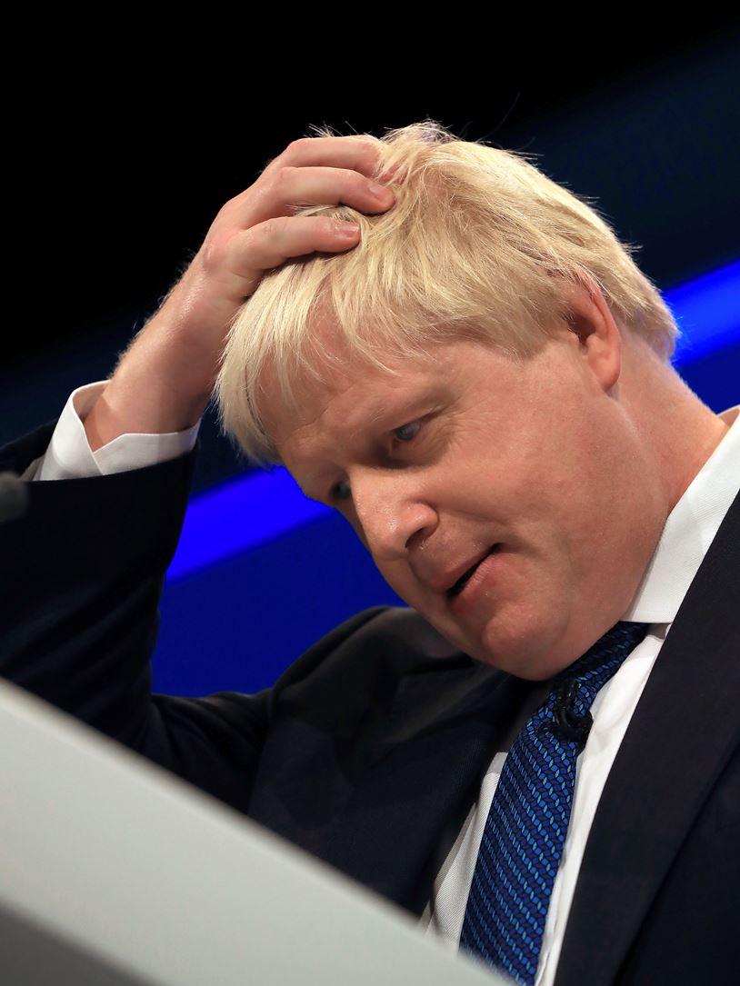 Борис Джонсън: Отказ от Брекзит е предателство