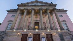 Берлинската Щатсопера беше открита след 7-годишен ремонт