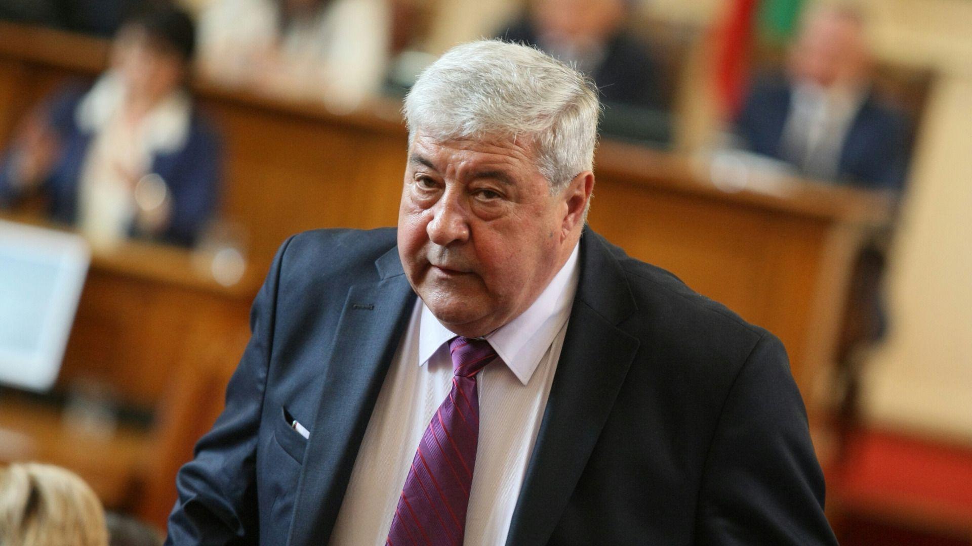 ГЕРБ замесиха БСП и Станишева в сделката с Инерком