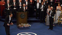 Любопитни факти за Нобеловата награда за литература