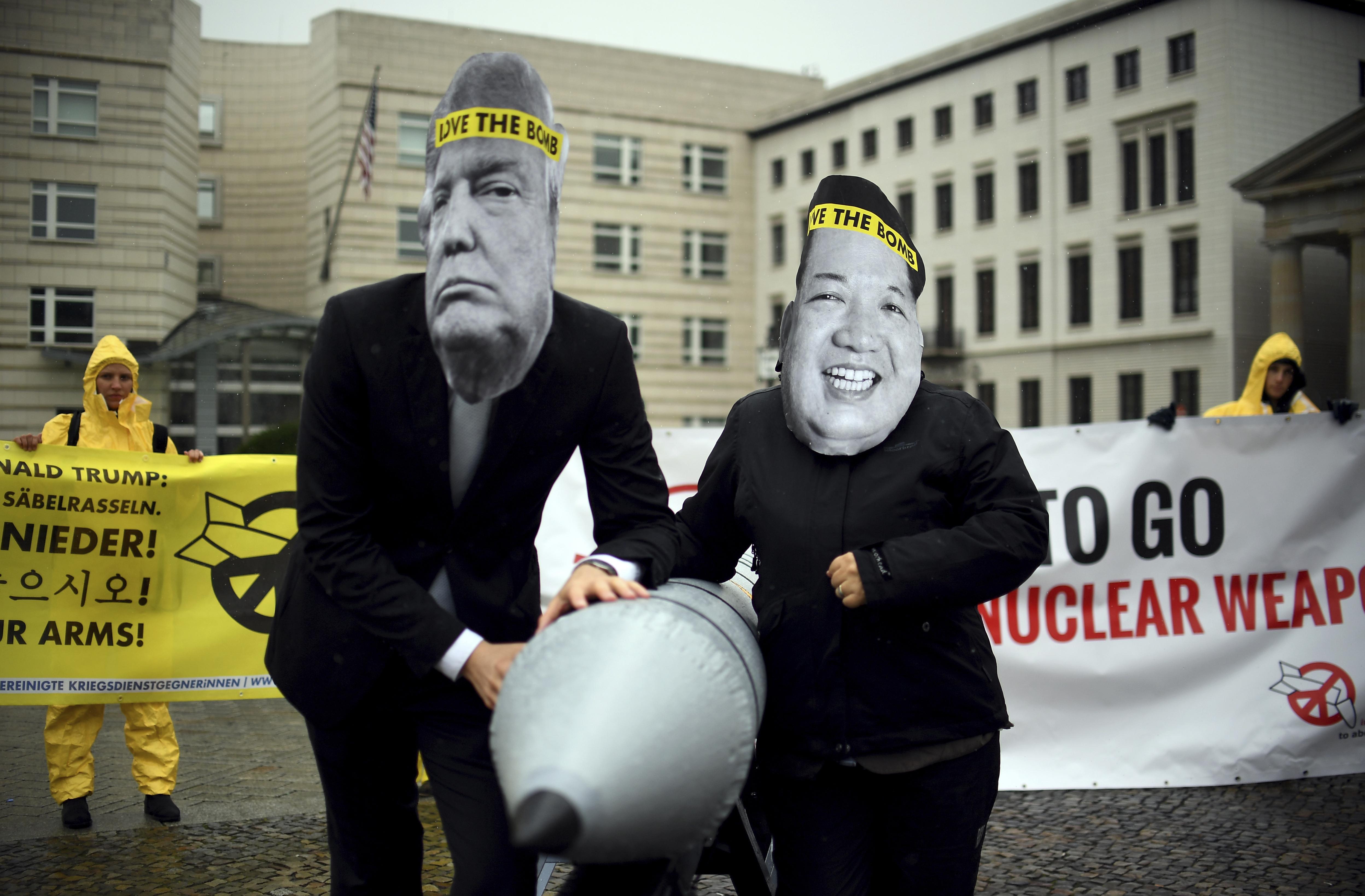 Активисти против ядрените оръжия с Нобелова награда за мир