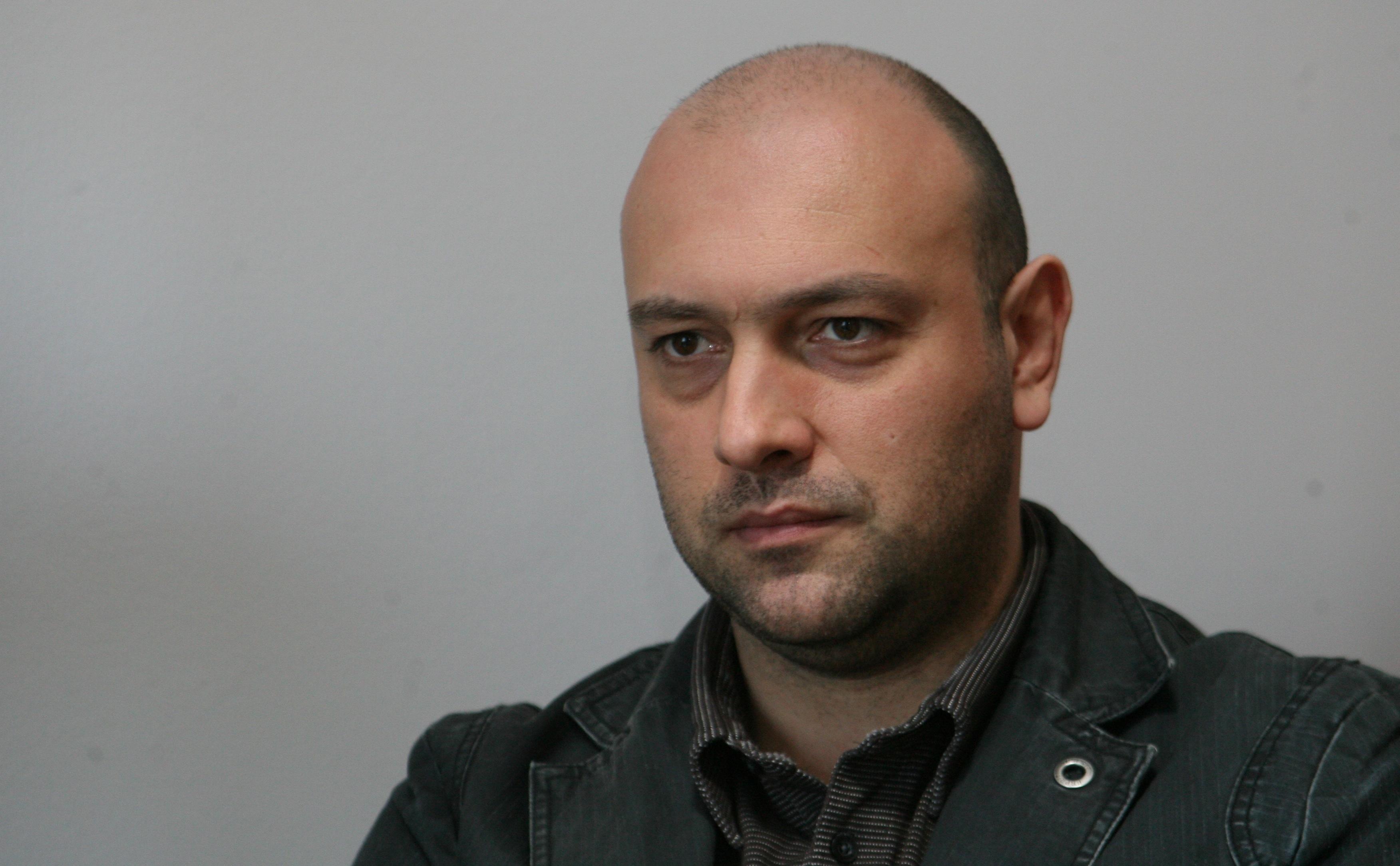 """Димитър Аврамов: """"Обединени патриоти"""" са политически паразит"""