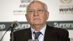 """""""Новата Русия"""" на Михаил Горбачов вече и на български"""