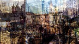 Полуделите мегаполиси на Алесио Треротоли