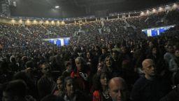 12 хиляди фенове почетоха 40-ия юбилей на ФСБ