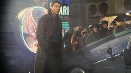 """Ексклузивна прожекция на легендарната фантастика """"Блейд Рънър"""" на Ридли Скот в НДК"""