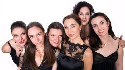 "Bella Voce и Quarto Quartet с концерт-спектакъл ""Старите майстори"""