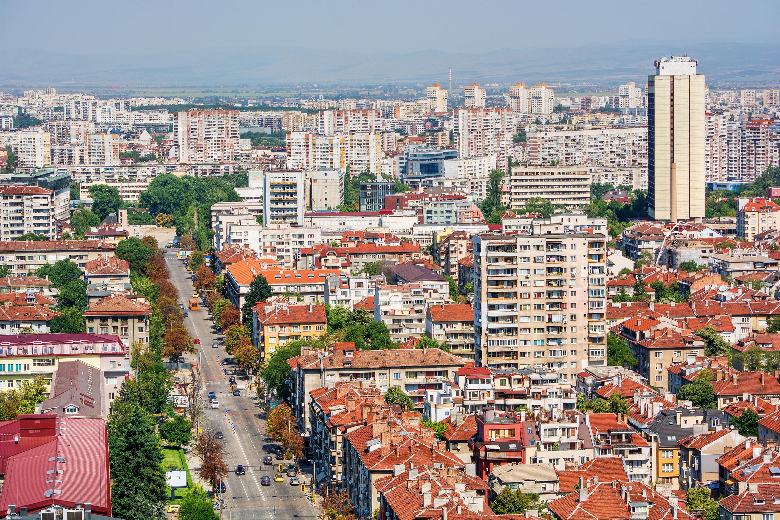 Защо в София не е хубаво