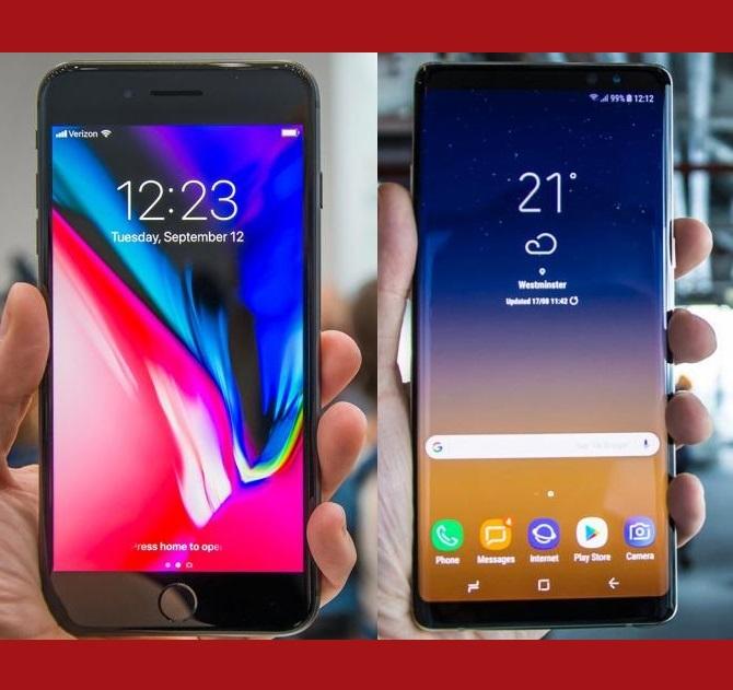 Кой от тези 2 смартфона снима по-добре (тест)