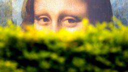 Мона Лиза - тайната на Леонардо