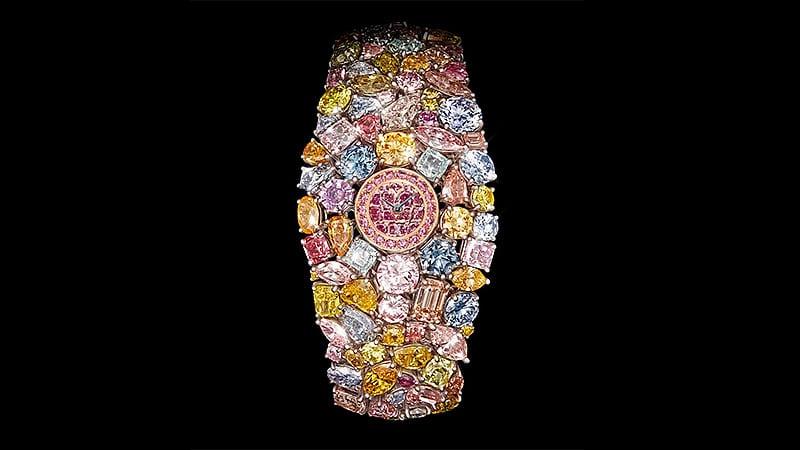 11-те най-скъпи часовника с цена над $4 милиона