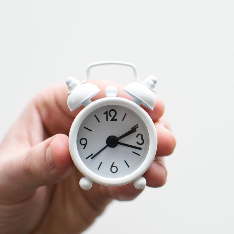 Мистерията около биологичния ни часовник е разбулена...Zzzz