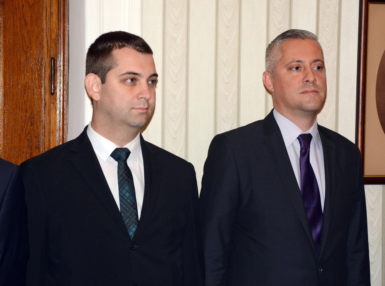 Делчев: Митът, че Тодоров е гражданска квота, се провали