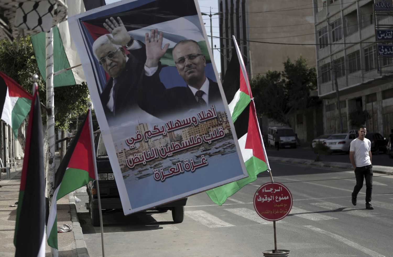 Фатах и Хамас подписаха споразумение за помирение