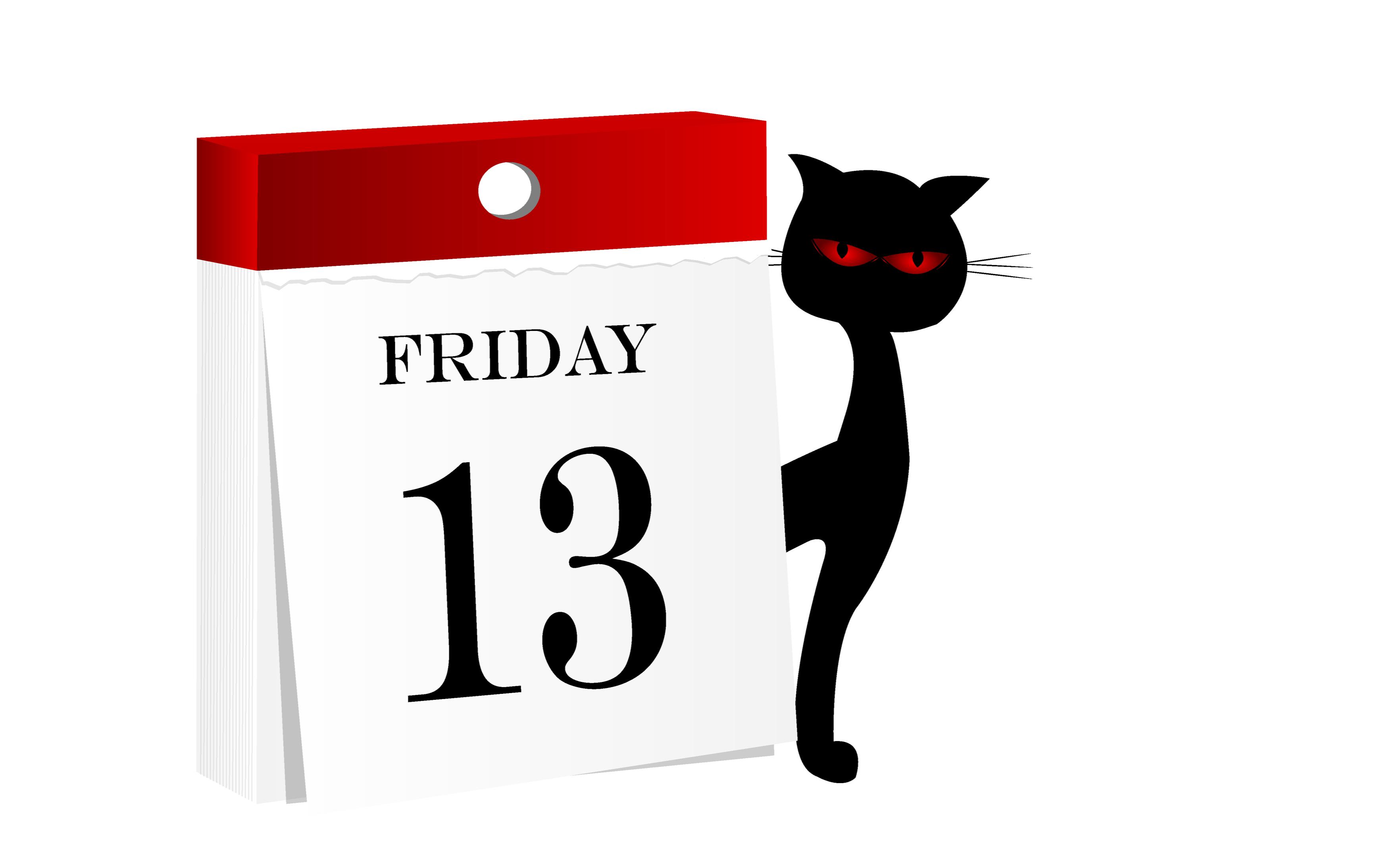 13 факта за петък 13-и, днес е вторият за годината