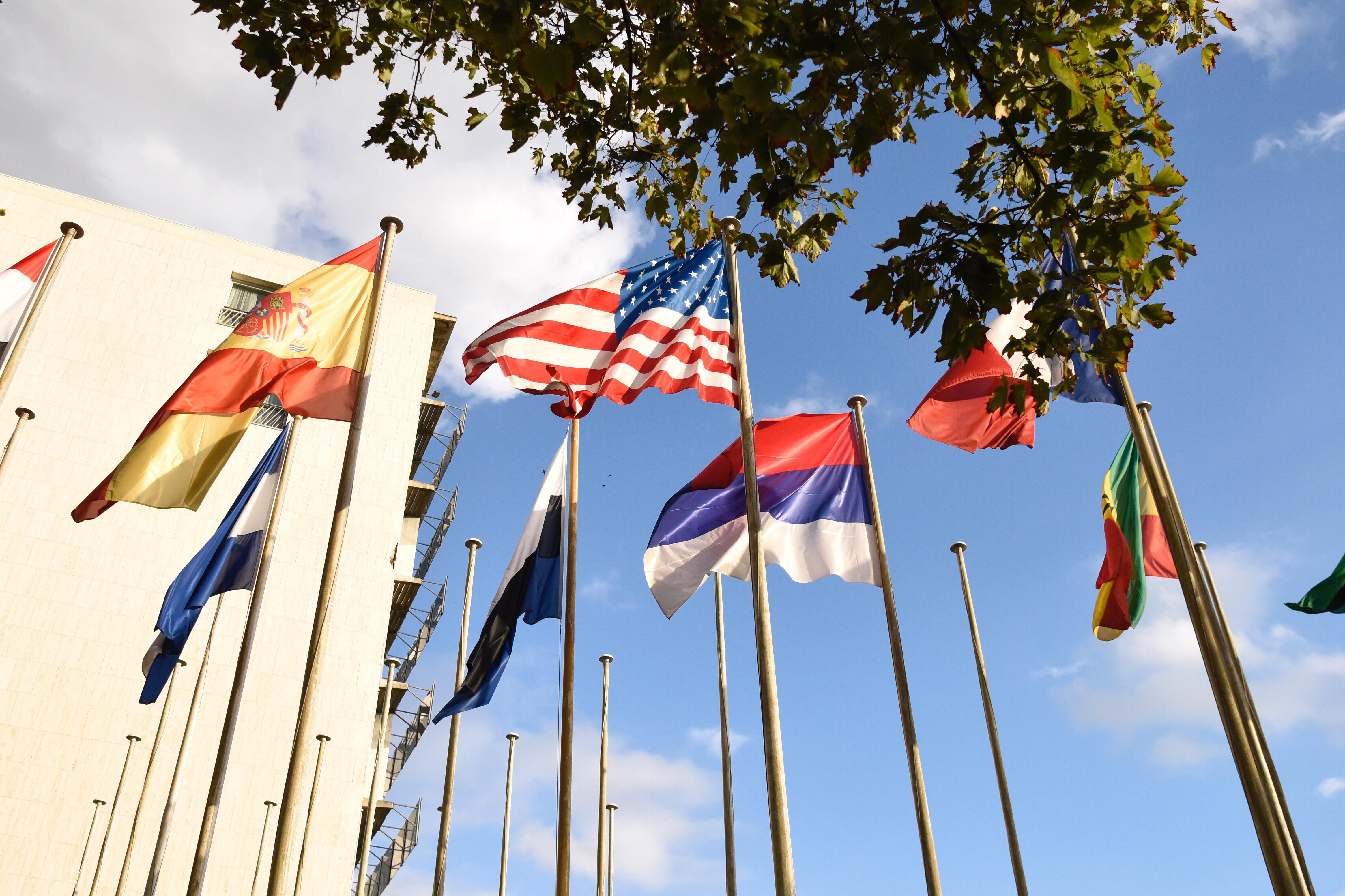 Ерик Рубин: Излизането от ЮНЕСКО на САЩ носи послание