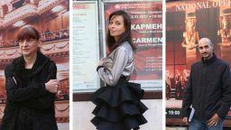 Нощ на театрите в Софийската опера и балет