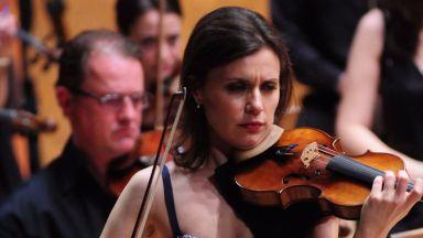 Мила Георгиева: Много е важно да се живее в момента