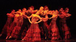 Гала спектакли от емблемата на съвременния танц - Маргарита Арнаудова