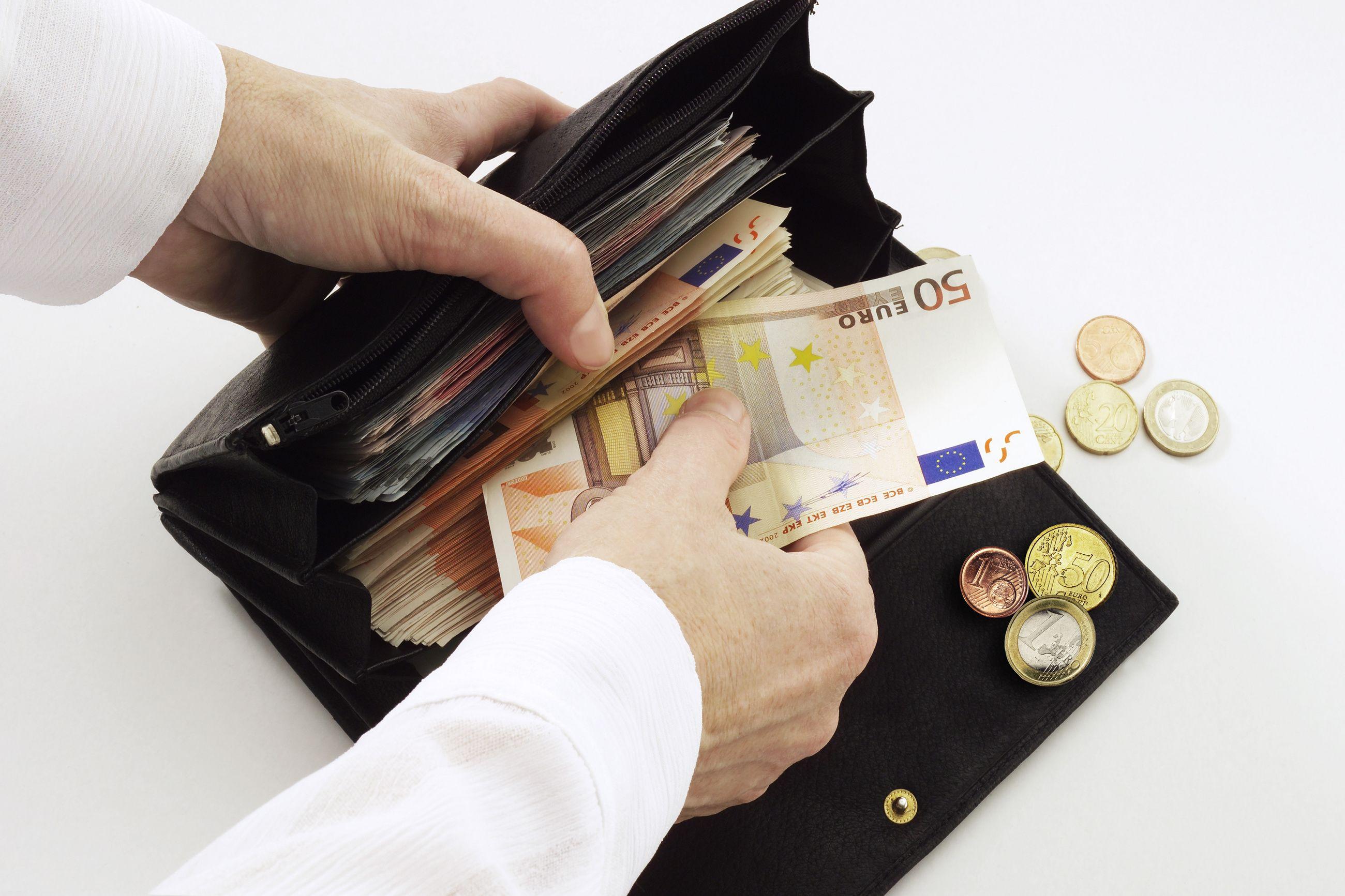 Какво да правим със заделените спестявания?