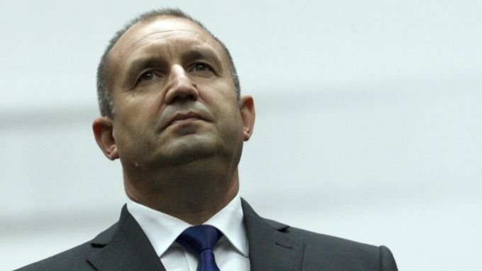 Румен Радев: Високите технологии заемат все по-голям дял в развитието на българската икономика