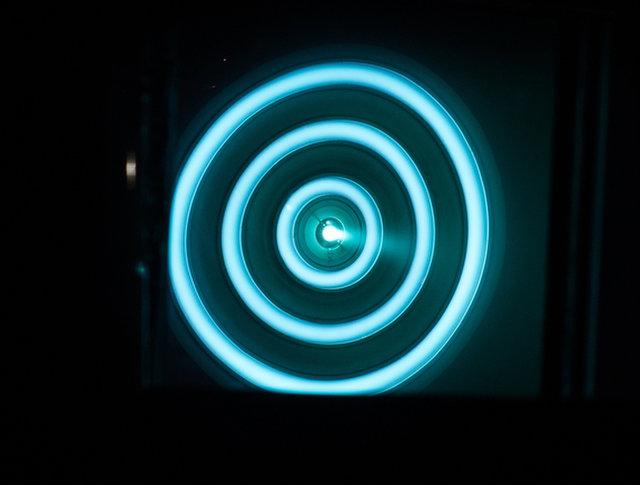 НАСА постави рекорд с новия си йонен двигател