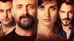"""Филмът """"Истанбул червен"""" спечели наградата CIneLibri за най-добра адаптация по книга"""