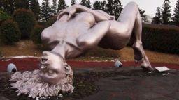 Корейският секс парк на остров Джеджу бил създаден с образователна цел