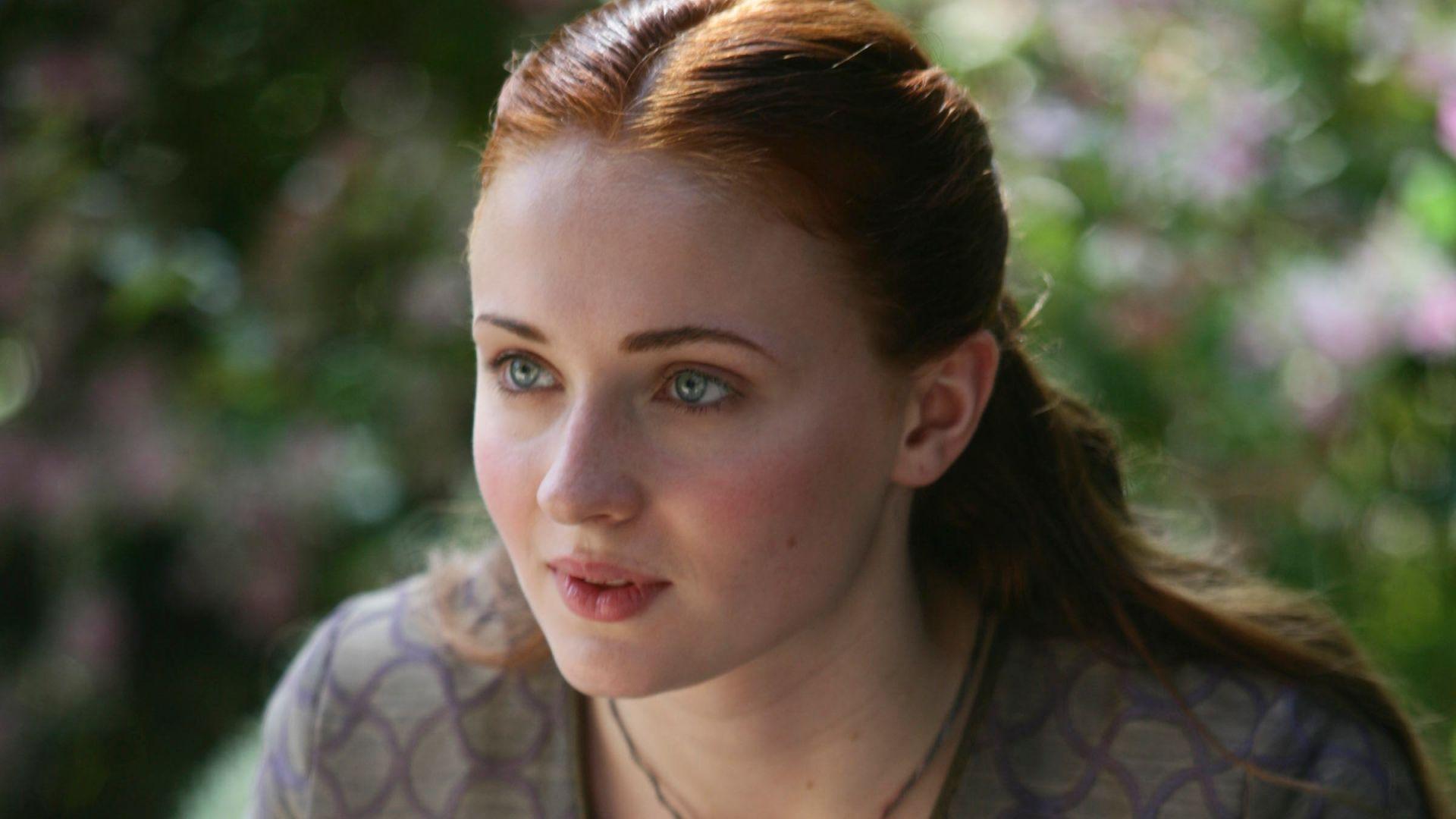 """Софи Търнър: Осмият сезон на """"Игра на тронове"""" ще е най-кървавият досега"""