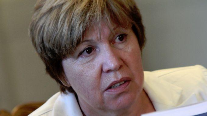 Светла Бъчварова: Вече има достатъчно доказателства, че има двоен стандарт при храните
