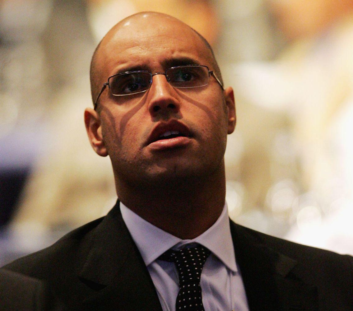 Сейф Ал Ислам се захваща с политика в Либия