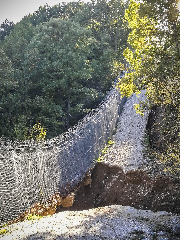 ГЕРБ: Оградата се ремонтира по-бързо без поръчки