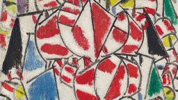 Картина на Фернан Леже на търг за 60 милиона долара