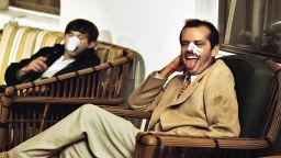 Иконите на холивудската класика от 70-те в невероятните снимки на Стив Шапиро