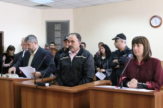 Изненадващо пуснаха от ареста полицейския шеф от Пловдив